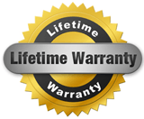 cheapest retaining wall lifetime warranty