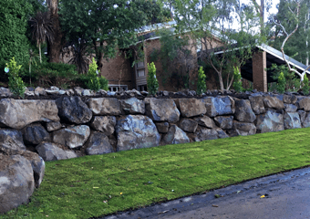 Cheapest Retaining Walls Melbourne