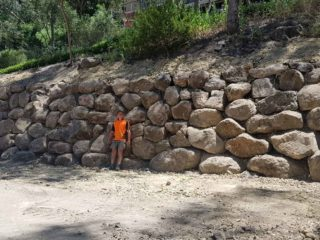 What rocks do we use?