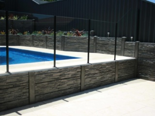 What Are Panel & Post Retaining Walls?
