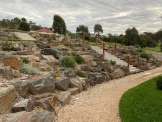 Green & Sustainable Retaining Wall Materials